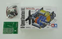 1軸アームロボットS